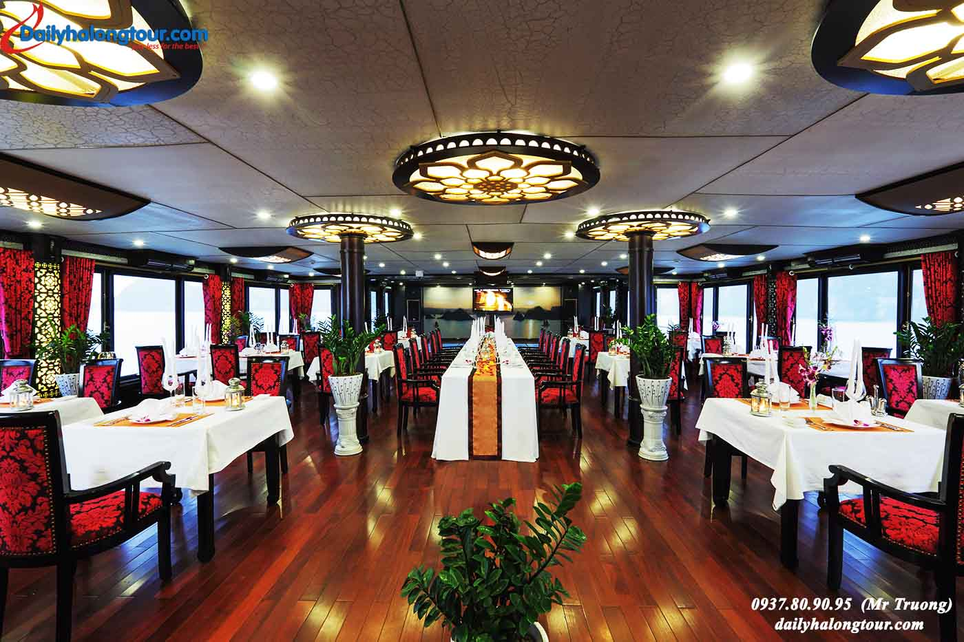 Starlight Cruise 2 days/1 night