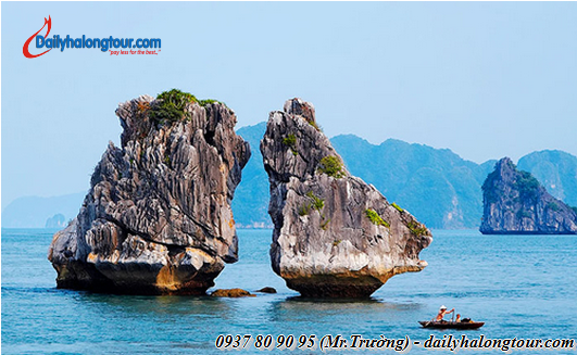 Ha Long Travel Guide for domestic and foreign tourists