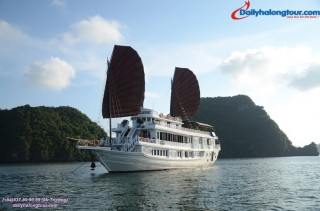 V'spirit Cruises (3 days/2 nights)