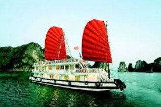 Daily Ha Long Tour 1 day - Everyday