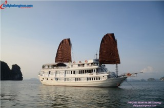 Vspirit Cruises (2 days/1 night)