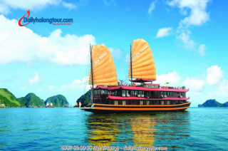 Oriental Sails (3days/2nights)